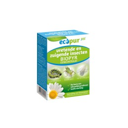 Biopyr concentraat Ecopur 30 ml