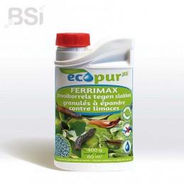 Ecopur Ferrimax tegen slakken 400 gram