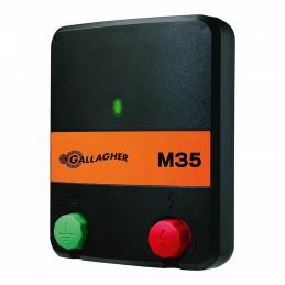 M35 schrikdraadapparaat
