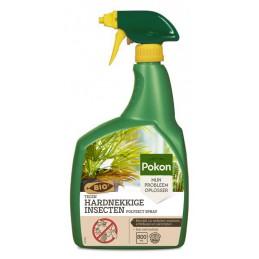Bio tegen hardnekkige insecten spray 800 ml