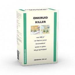 Onkruidkiller Glyfosaat 250 ml