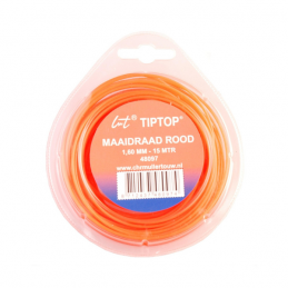Trimdraad 1.6mm 15 meter