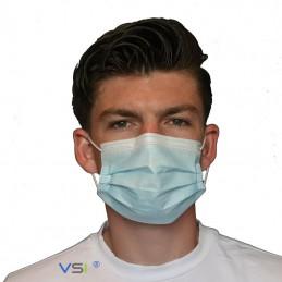Mondmasker - Hygiënemasker 10st