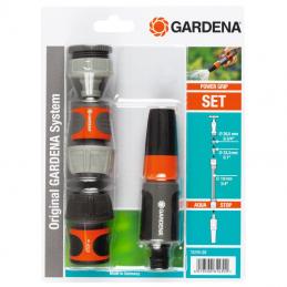 """Startset voor 19 mm (3/4"""") tuinslang"""