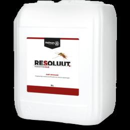 Resoluut Paraffineolie 5 liter