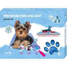 CoolPets Premium koelmat hond S 40 x 30 cm