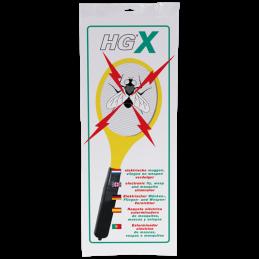 HG X elektrische vliegenmepper