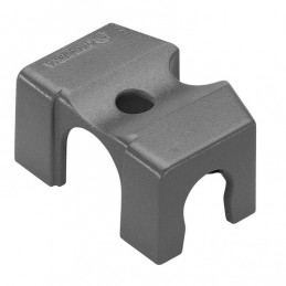 "Buisklem Microdrip 13mm (1/2"") 2st"