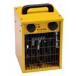 Elektrische Heater B1,8 ECA 1,8KW