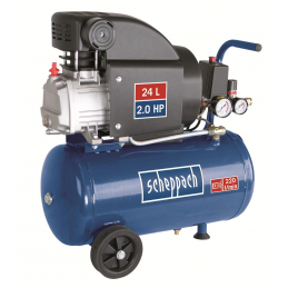 Scheppach Compressor HC25