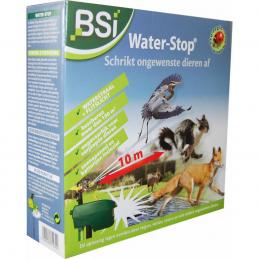 Water-stop dierenverjager