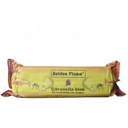 Citronella haardblok 2kg