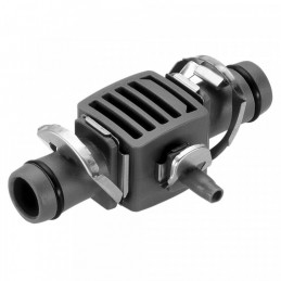 Gardena Micro Drip System reduceer T-stuk