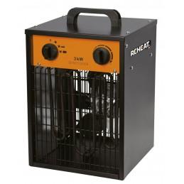 Reheat elektrische heater B3000
