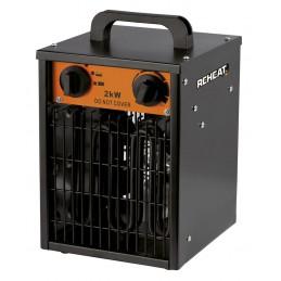 Reheat elektrische heater B2000
