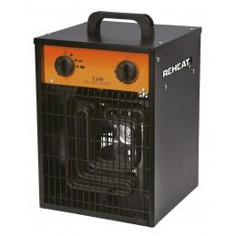 Reheat elektrische heater B5000