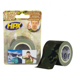 Camouflage tape 48mm x 5m