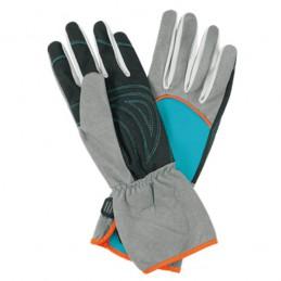 Handschoen voor struikonderhoud maat S