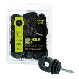 Big-Hole Ringisolator