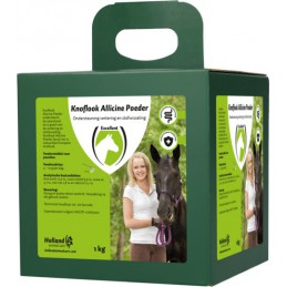 Garlic Allicin Powder Horse 1 kg