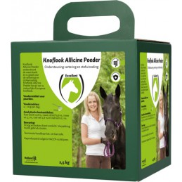Garlic Allicin Powder Horse 2.5 kg