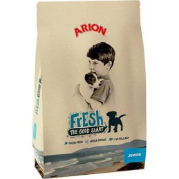 Arion hond Fresh junior 12 kg