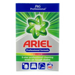 Ariel waspoeder Color 9.1 kg