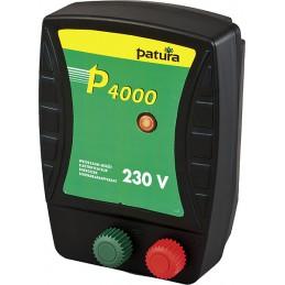 P4000 schrikdraadapparaat...
