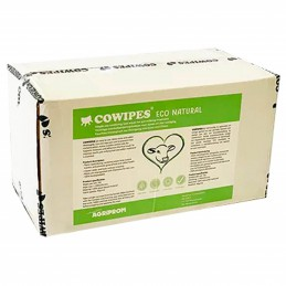 Cowipes Eco Natural...