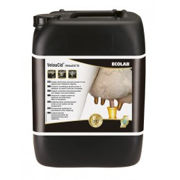 Ecolab Veloucid spray P3 20 kg