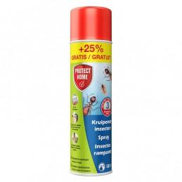 Kruipende insecten spray...