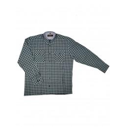 Katoenen blouse Egersund...