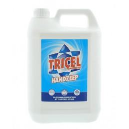 Tricel handzeep navulling 5L