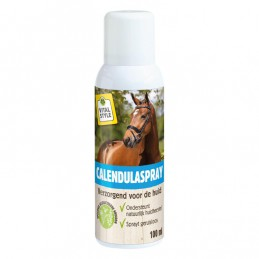 CalendulaSpray paard 100 ml