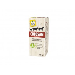 Colosan darmolie 500 ml