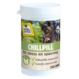 ChillPill paard 200 stuks