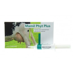 Mamil Phyt Plus 4 injectoren