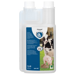 Licosol vloeibaar 500 ml