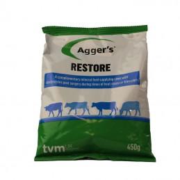 Agger`s Restore 450 gram