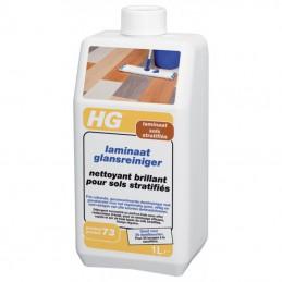 HG laminaat glansreiniger 1 L