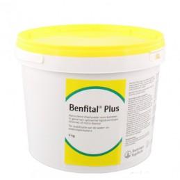 Benfital Plus 3 kg