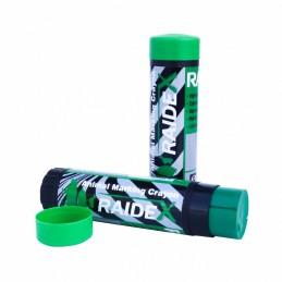 Merkstift Raidex groen