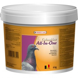All-in-one mix 4 kg versele laga