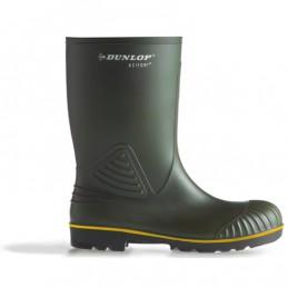 Dunlop Kuitlaars groen Acifort Heavy Duty