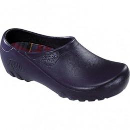 Crocs Jolly Fashion blauw