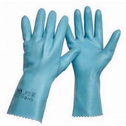 Handschoen Mapa Jersette 300 blauw