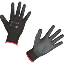 Handschoen Keron Gnitter