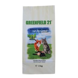 Greenfield 21 kat adult brokjes 3 kg