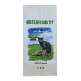 Greenfield 21 kat senior brokjes 3 kg