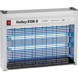 Halley vliegenkast 2138-S (2x15Watt)